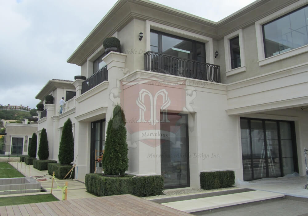 indiana limestone | architectural stones | Marvelous Marble