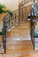 Limestone Travertine Stairs