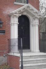 Limestone Entrance