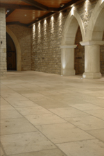 French Limestone Floor Tiles
