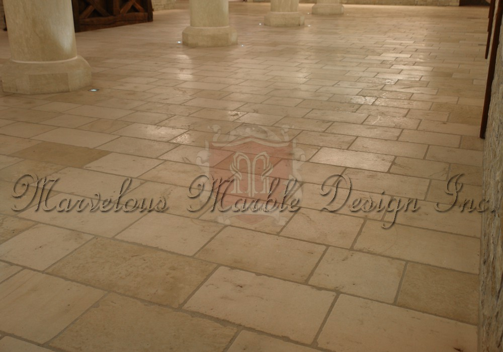 French Limestone Tiles In California Ct Ny