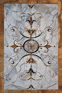 italian marble mosaic