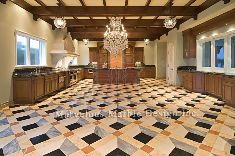 Marble flooring designs 3d marble flooring designs for Floor decoration designs