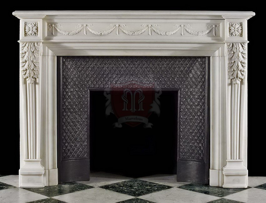 antique marble fireplace mantels. Marble French fireplace Mantel Marvelous Design Antique marble mantels
