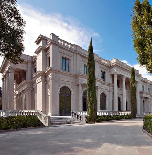 Exterior Architectures