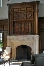 French style Mantels