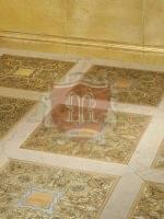 Artistic Marble Tiles