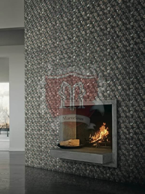 Artistic Marble Tiles For Luxury Project Marvelous